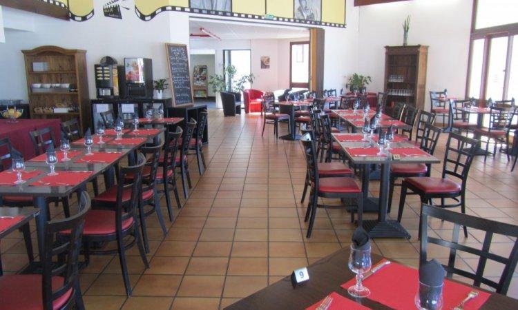 Le Restaurant Le Saint-Joseph à Saint-Eloy-les-Mines